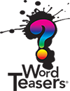 wordteasers Logo