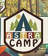 Astra Camp Virtual Trade Show logo